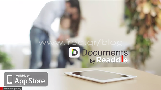 documents readdle iphone app