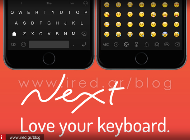 ired iPhone Next Keyboard 02