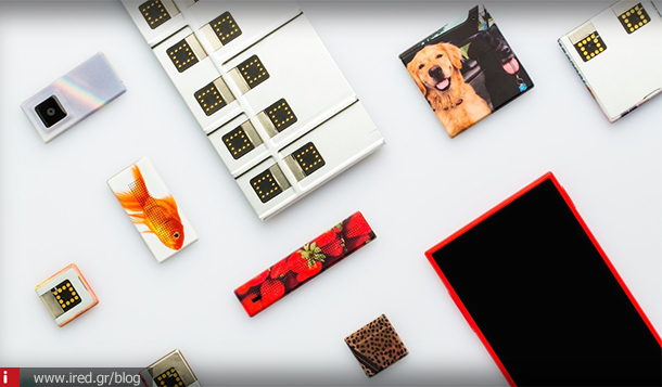 ired Tech news project ara-01