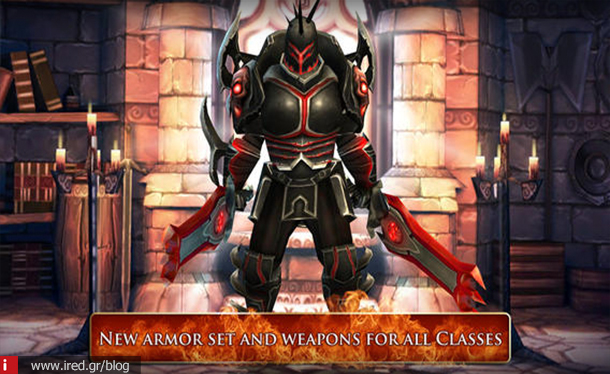 ired tech news dungeon hunter 5 01