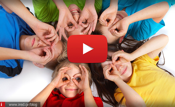 ired diafora youtube kids 01
