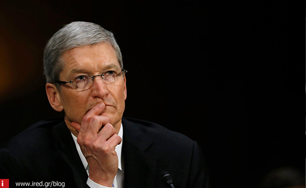 ired tech news tim cook leader of the year 01