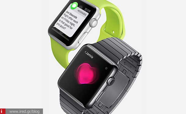 ired tech apple watch vs android wear 06
