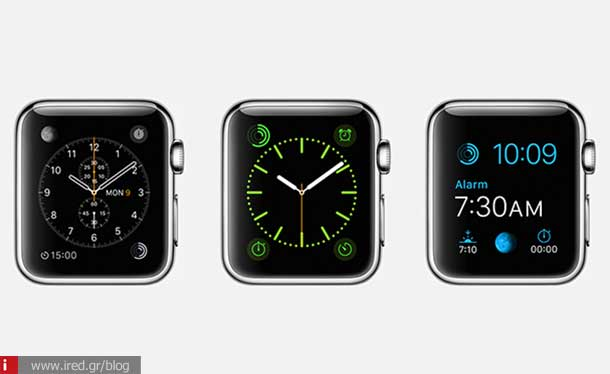 ired tech apple watch vs android wear 08