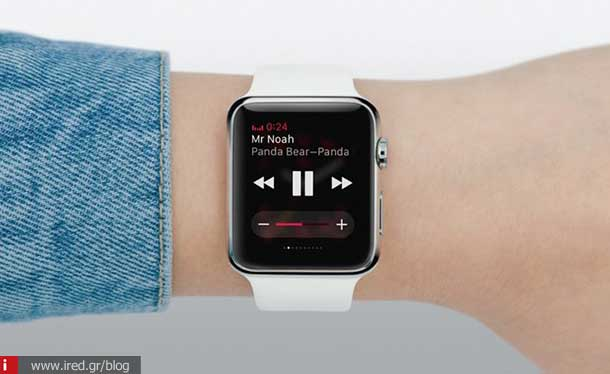 ired apple watch music 01
