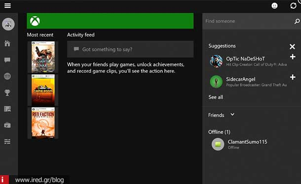 ired windows xbox one on windows 10 01