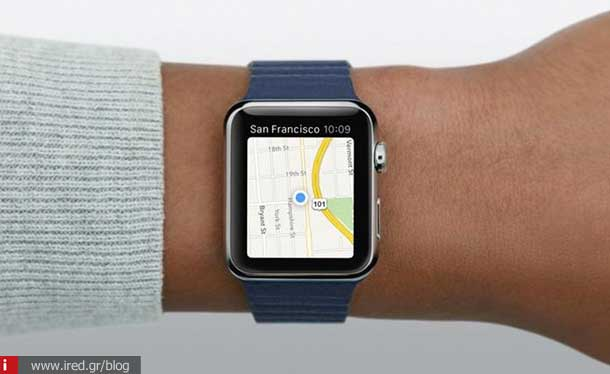 ired apple watch maps 01