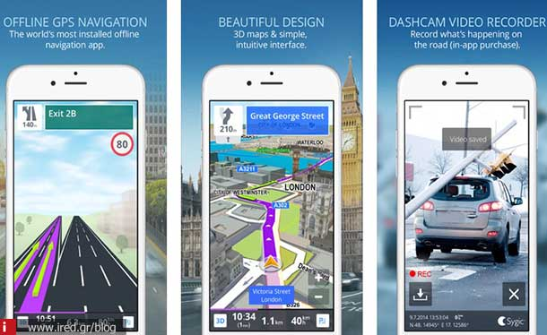 ired ios apps best navigation apps 03
