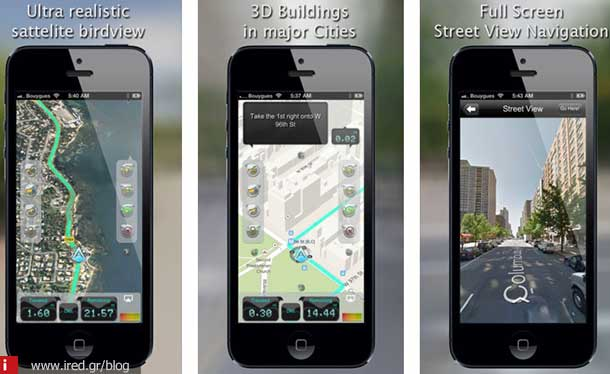 ired ios apps best navigation apps 04