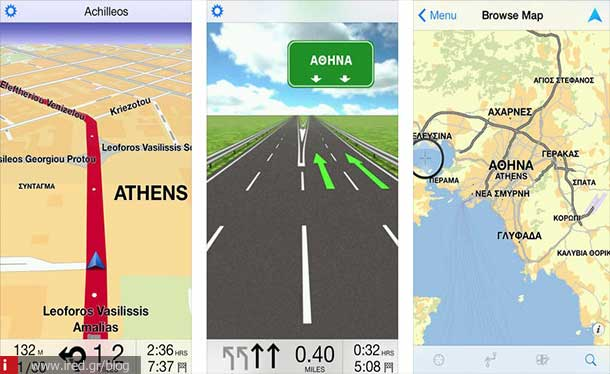 ired ios apps best navigation apps 05