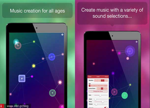 ired ios app free apps of the day 01