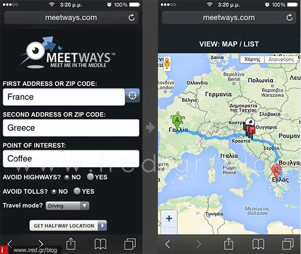 ired ios apps meetaways 02