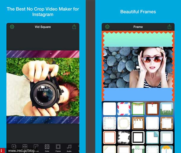 ired ios apps of the day 01