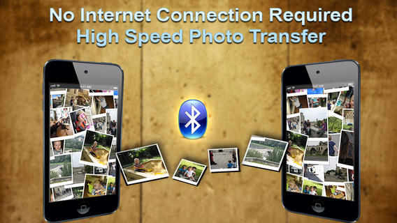 Wireless Photo Transfer Pro