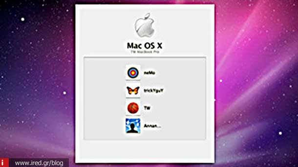 ired mac logout another user 01