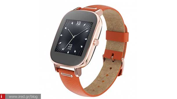 ired asus zenwatch 08