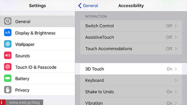 ired ios9 3d touch sensitivity 02