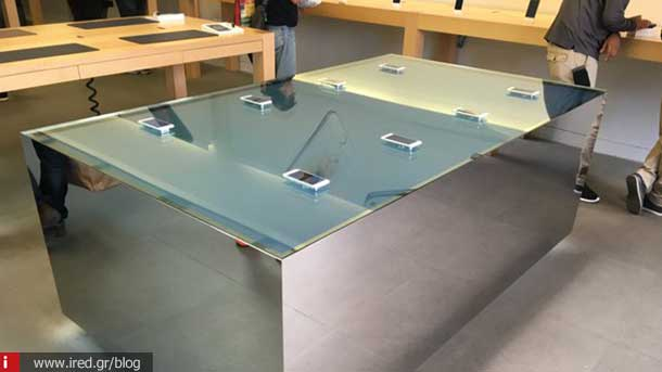 ired 3d touch table promotion 01