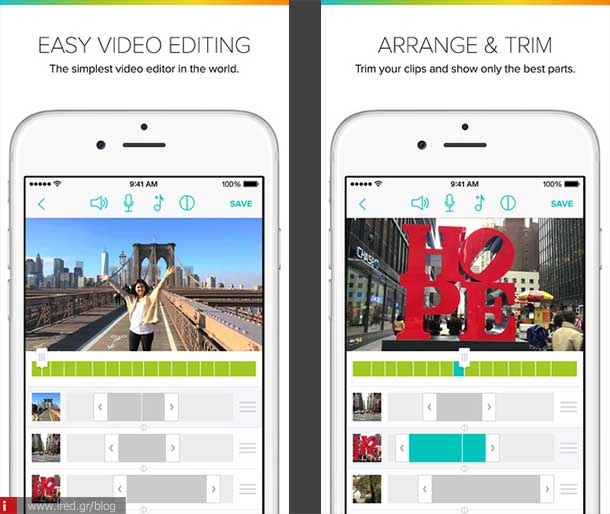 ired ios apps of the day 02
