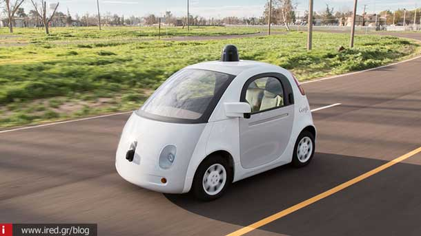 ired google car 02