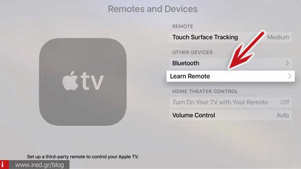 ired apple tv control 03
