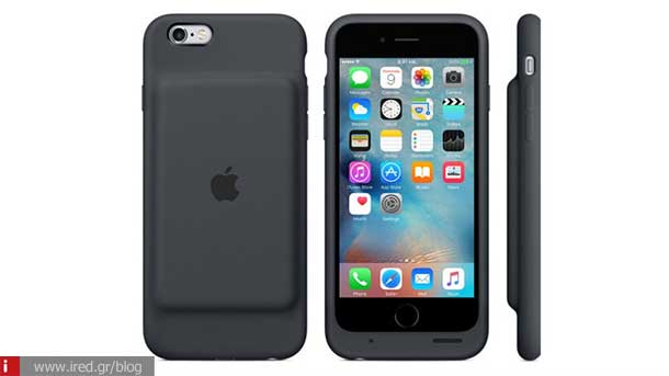 ired apple smart battery case 02