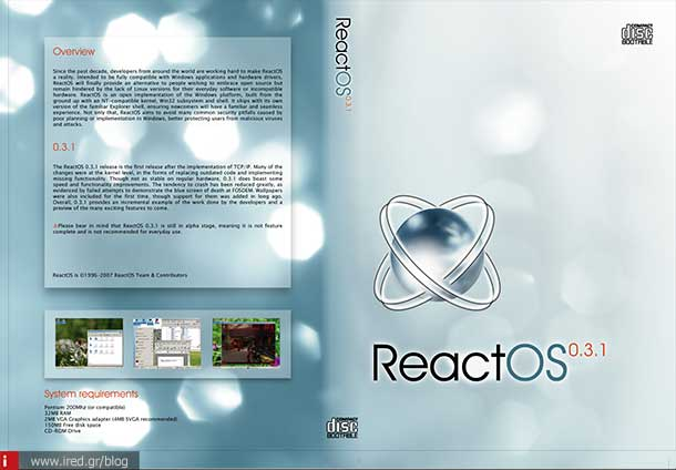 ired reactos 02
