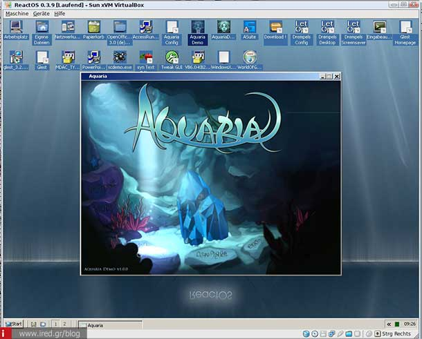 ired reactos 06