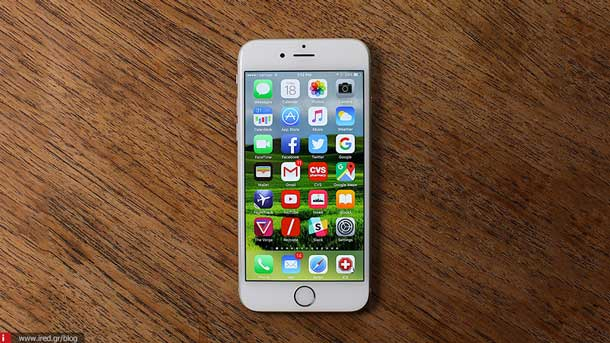iphone quicly scroll to the top 01