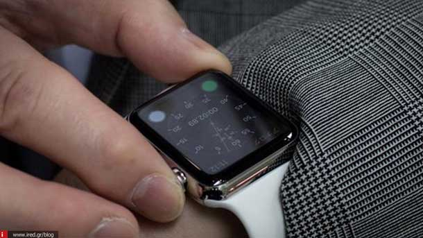 apple watch features on iphone 03