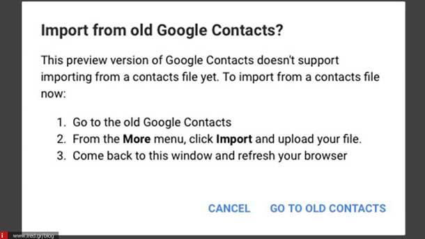 transfer contacts from iphone to android 07