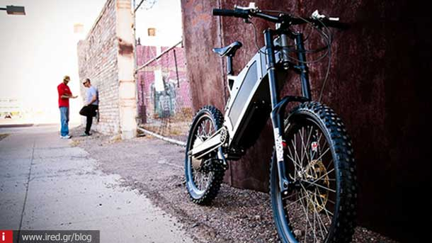 electric bicycle 01