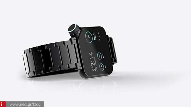 smartwatch concept interface 01