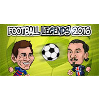 Footbal legends 2016