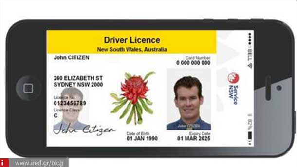 iphone driver licence 01