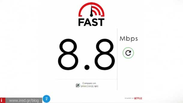 netflix speed test 01
