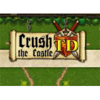 Crush the Castle TD