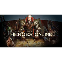 Might and Magic : Heroes Online