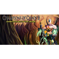 Champions Of Chaos 2