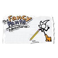 The Fancy Pants Adventure