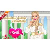 Barbie Roman Muse