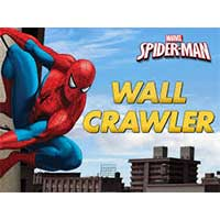 Play Spider Man : Spiderman Wall Crawler game now!