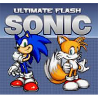 Ultimate Flash Sonic