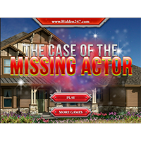 The Missing Actor