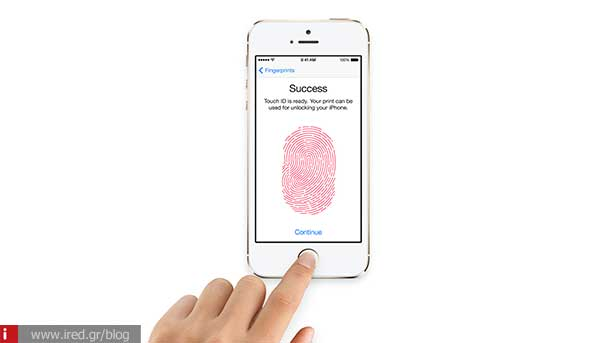 touch id 01