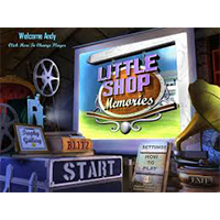 Little Shop 5 - Memories