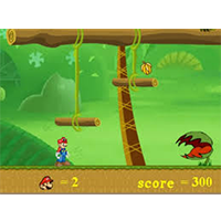 Mario Jungle Adventure 2