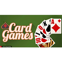 Free card games