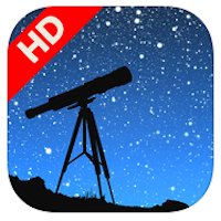 Star Tracker HD