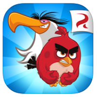 Angry Birds (only for iPhone)